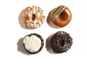 Donuts with Dads @ 3-5 Playground